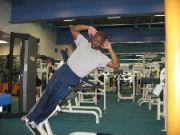 oblique workout exercises