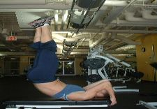 oblique hip thrusts