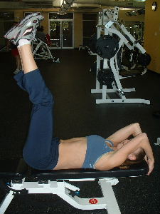 oblique ab exercises