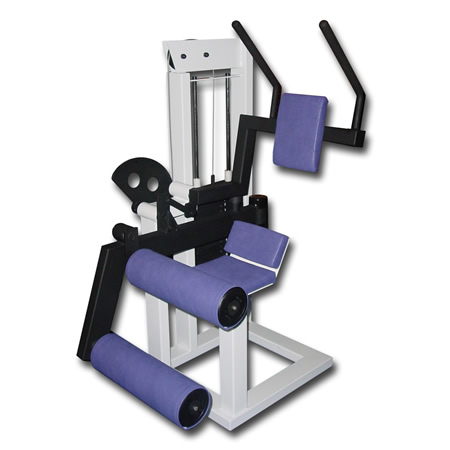 exercising machine