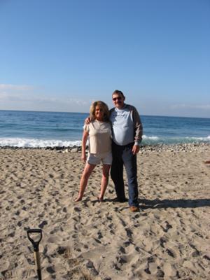 Point Magu, California