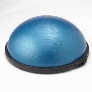 bosu ball, bosu balance trainer