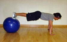 core exercise for abs