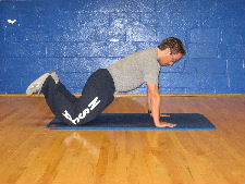 ab exercises and core exercises