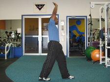 hip flexor stretches