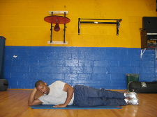oblique ab exercises