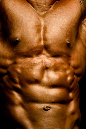 ripped abs pictures