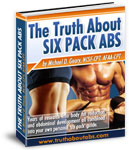 how to get 6 pack abs