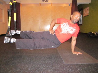 trx oblique exercises