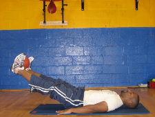 best medicine ball ab exercises
