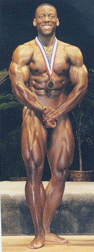 charles inniss natural bodybuilding