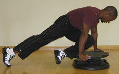 core board exercises