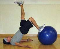 core exercises for hips