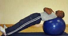isometric back exercise