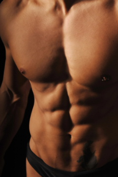 pictures of killer abs, ripped 6 pack abs