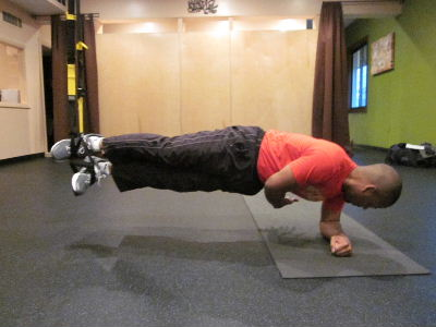 trx oblique exercises